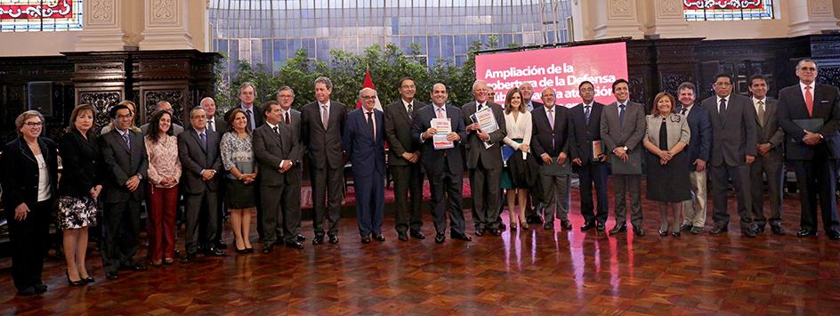 #100Días #YaEmpezamos Presentación de los avances y logros del Gobierno