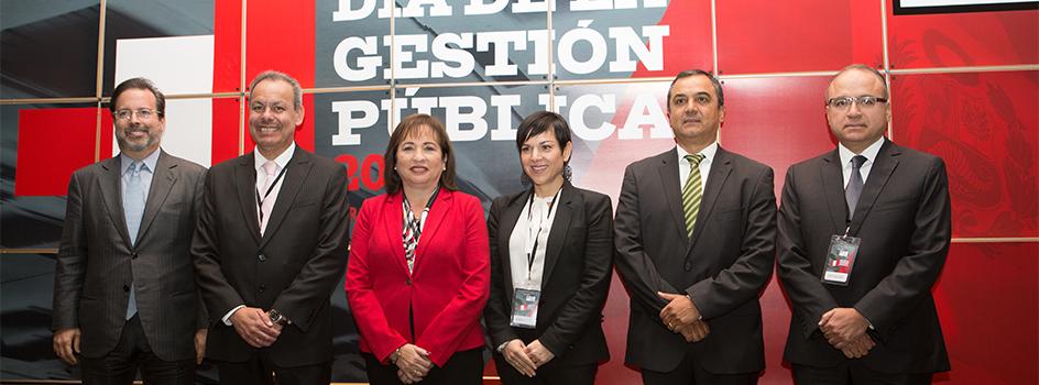 MINAM compartió lineamientos de gestión en el Día de la Gestión Pública