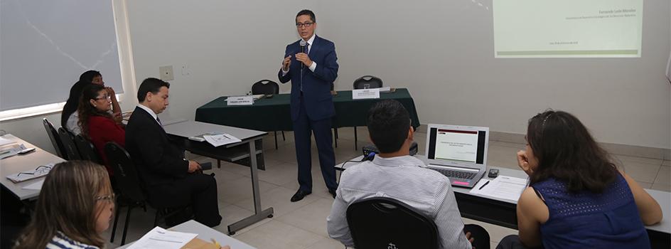 MINAM capacita a los funcionarios de los 25 gobiernos regionales en temas ambientales y lineamientos del sector