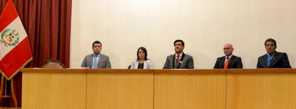 Minam desarrolla Foro académico sobre Estándares de Calidad Ambiental en Arequipa