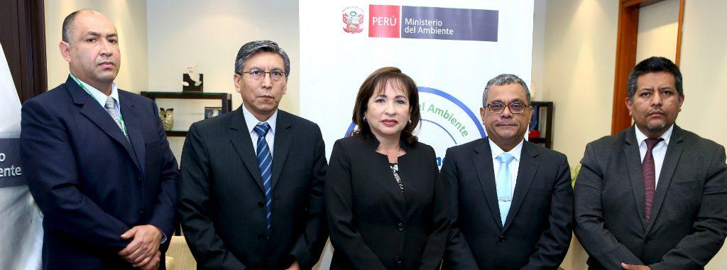 MINAM invoca a gobiernos regionales y locales utilizar información para tomar acciones de prevención y mitigación