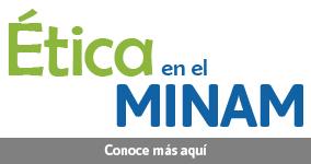 Ética en el MINAM y en el Sector Ambiental