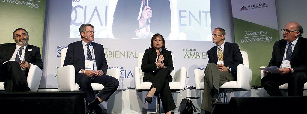 MINAM busca fortalecer la evaluación de impacto ambiental de los proyectos de inversión
