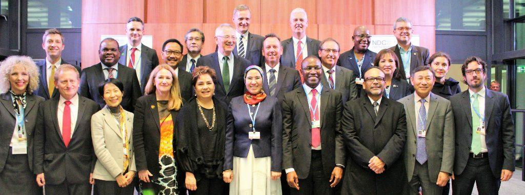 COP23: Gobierno peruano comprometido con la acción climática