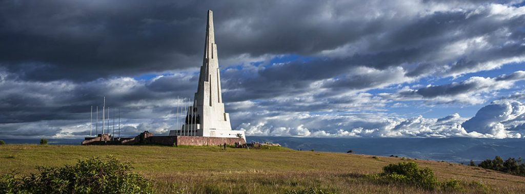 Ministerio del Ambiente realizará campaña PERÚ LIMPIO en el 193 Aniversario de la Batalla de Ayacucho
