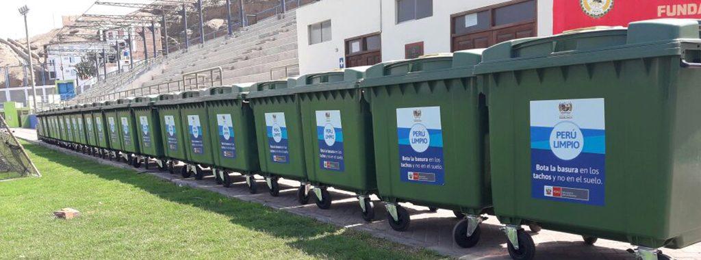 """Ministra del Ambiente: """"No hemos tenido una política de incentivos que genere una industria que promueva el reciclaje"""""""