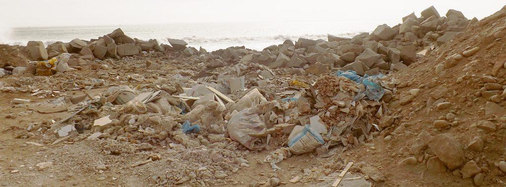 Ministerio del Ambiente denuncia penalmente a funcionarios de la Municipalidad de Chorrillos