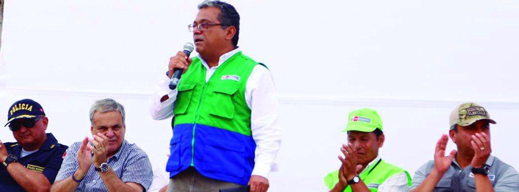Ministerio del Ambiente trabaja de manera articulada para proteger los recursos naturales que alberga el ACP Chaparrí