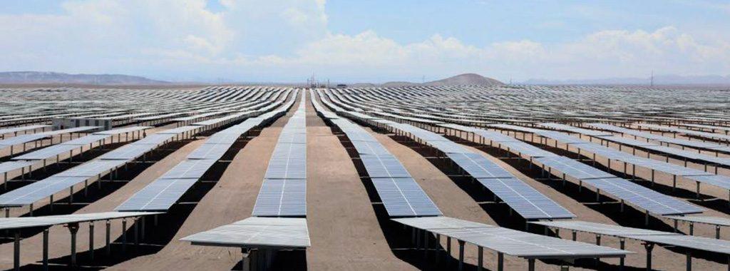 Inauguran planta solar más grande del país como parte de la respuesta peruana al cambio climático
