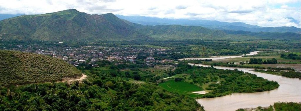 Ministra del Ambiente desarrollará actividades de trabajo en Bagua, Chachapoyas y Tarapoto