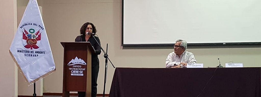 MINAM anuncia que Lima será sede en el 2019 del III Congreso Latinoamericano de Parques Nacionales y Otras Áreas Protegidas