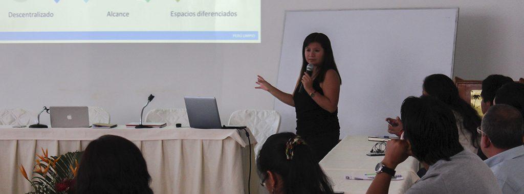 El Perú avanza a paso firme en el desarrollo de Salvaguardas para REDD+