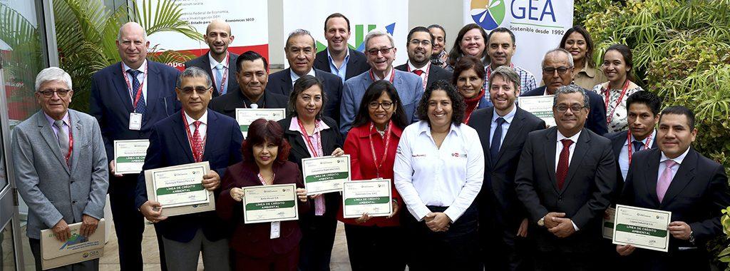 """Ministra Muñoz: """"Incentivos de crédito ambiental descentralizados son importantes para fomentar el desarrollo de ciudades inteligentes"""""""