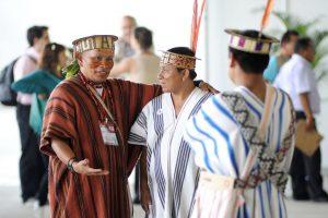 Día de los Pueblos Originarios y del Diálogo Intercultural
